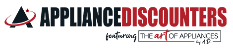 The Appliance Discounters Logo
